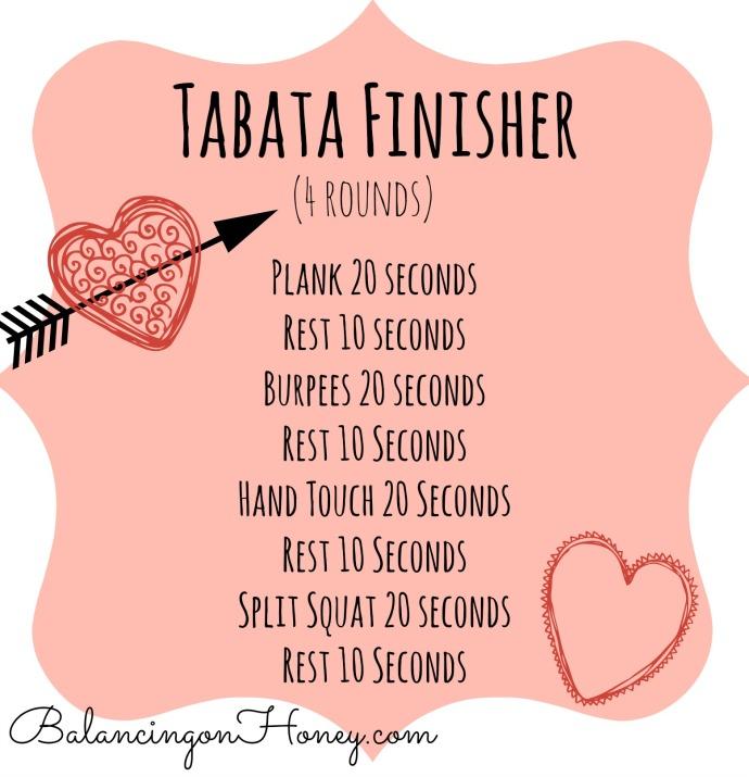 TabataFinisher