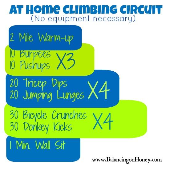 ClimbingCircuit
